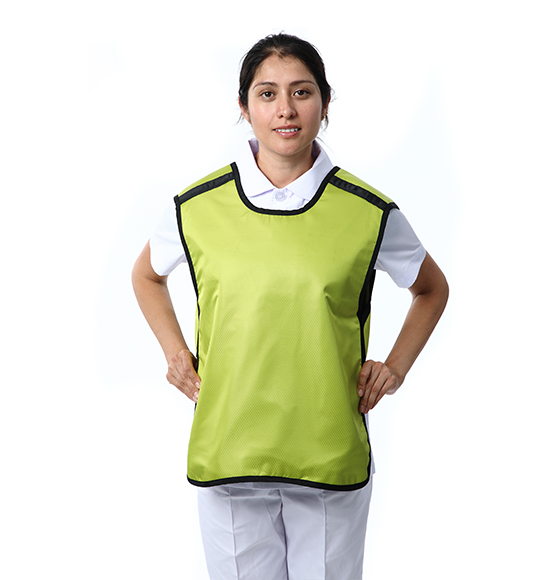 乳腺防护裙