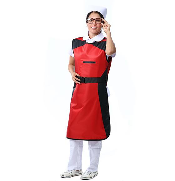 北京无袖单面防辐射裙